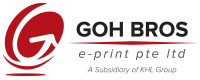 Goh Bros E-Print Pte Ltd